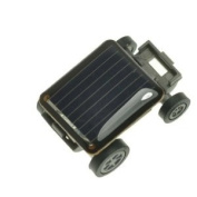 Mini Solar Car Model Car New Energy Power Mini Toy Car