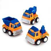 Construction Vehicle - Assorted