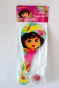 SOLD in 12 Pieces - New Nick Jr . Dora The Explore Toys Paddle Ball Perfect for Birthday Party Favour Goodie bags - WONDERS SHOP USA