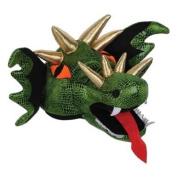 Plush Dragon Hat Party Accessory