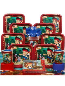 Jake and the Never Land Pirates Deluxe kit
