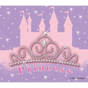 Princess Beverage Napkins Package of 16