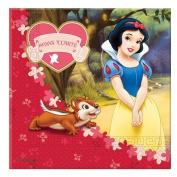 Amscan Disney Snow White Lunch/ Napkins