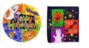 Happy Halloween Party Set - Serves 16
