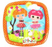 Lalaloopsy Small Pocket Plates