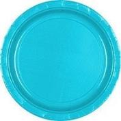 Caribbean Dinner Plates 24ct