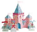 Meri Meri Princess Castle Centrepiece