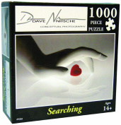 Midwest Products 9283 David Nitsche Puzzles, Searching
