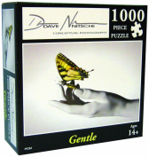 Midwest Products 9282 David Nitsche Puzzles, Gentle
