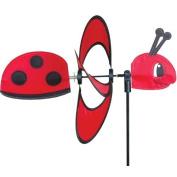 Petite Bug Spinner Ladybug