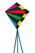 In the Breeze Rainbow Rays Diamond Kite, 80cm