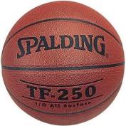 Spalding TF-250 Basketball-Youth 27