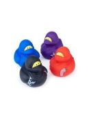 Ninja Rubber Ducks (12 pack)