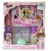 Bratz Kids Bath Set - 6pcs Bratz Kids Basketball Bath Set