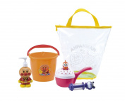 Anpanman Bath Bucket Set