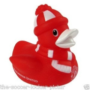 Manchester United F.C. Bath Time Duck HS