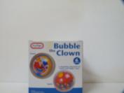 Bubble the Clown