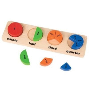 Greatgizmos Shapes 'N' Fractions