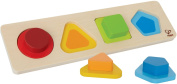 Hape First Shape Puzzle