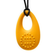 Siliconies Egg Pendant - Silicone Necklace (Teething/Nursing/Sensory)