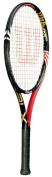 Wilson '10 Six.One 26 BLX Junior Tennis Racquet