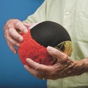 Textured Volleyball