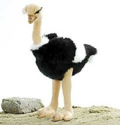 Plush Animal: Ostrich