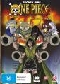 One Piece (Uncut) Collection 20  [Region 4]