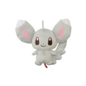 My Pokemon Collection Minccino Vol. 19 Best Wishes Plush Toy