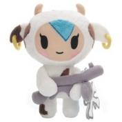Tokidoki Mozzarella Plush Toy - White