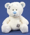 Me to You - My Blue Nose Friends Chalky the Polar Bear, 10cm