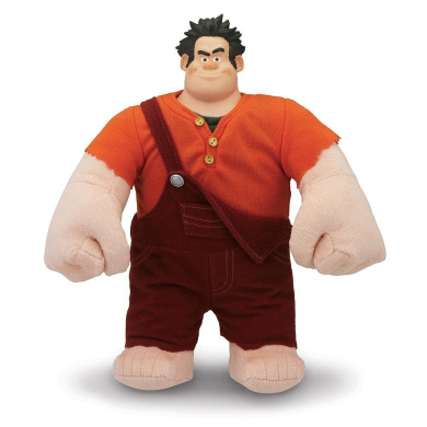 Wreck-it Ralph Plush Wreck-It Ralph