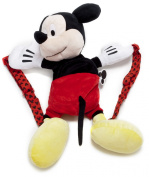 Mickey Mouse 1100730 Mickey Cuddly Toy Backpack 40 cm