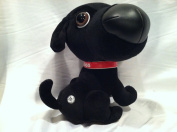Artlist Collection THE DOG Plush battery operated toy