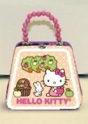 Hello Kitty Mini Tin Purse Box