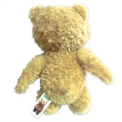Ted 20cm Plush with Sound, R-Rated, 12 Phrases