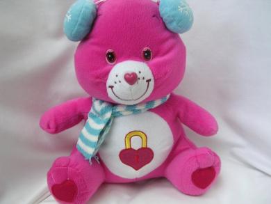 Care Bear Secret Plush Toy 33cm Collectible