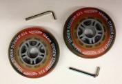 Oxygen 104 mm scooter wheels