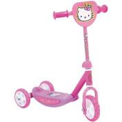 Hello Kitty 3 Wheels Scooter