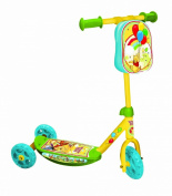 MONDO Trottinette 3 roues Winnie l'ourson