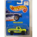 Hot Wheels Path Beater Collector #198