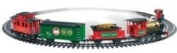RUDOLPH REINDEER CHRISTMAS TOWN EXPRESS TRAIN SET G Scale Toy Large