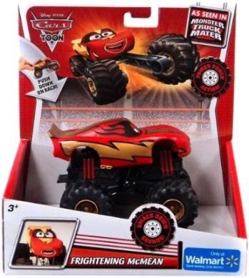 Disney Pixar Cars Toon Exclusive Monster Truck