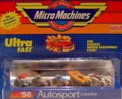 Micro Machines Autosport Collection #56