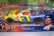 Winner's Circle Dale Earnhardt 1/24 scale Wrangler #3 stock Car