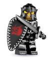 Lego Minifigures Series 7 - Evil Knight