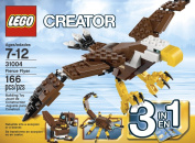 LEGO Creator Fierce Flyer Play Set