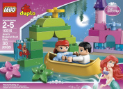LEGO DUPLO Princess Ariel Magical Boat Ride Play Set
