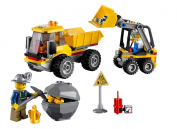 LEGO City 4201