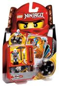 LEGO®Ninjago 2116 : Krazi